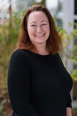 image of Tina Runyen
